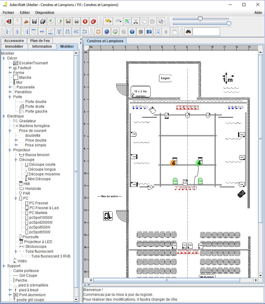 Logiciel plan gallery of amazing logiciel plan de maison - Logiciel plan maison facile ...